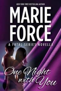 Мари Форс - Одна ночь с тобой