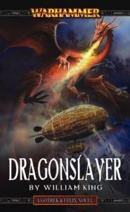 Истребитель драконов