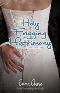 Священные до чертиков узы брака (ЛП)