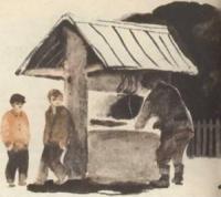 Николай Печерский - Жаркое лето