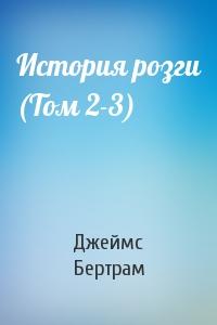 История розги (Том 2-3)