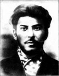 Убийство Сталина в год змеи