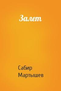 Сабир Мартышев - Залет