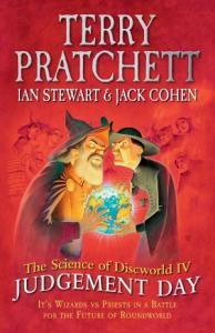 Наука плоского мира IV: Судный день