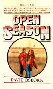 Открытый сезон
