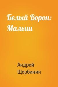 Андрей Щербинин - Белый Ворон: Малыш