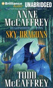 Небесные драконы: Небесный Вейр