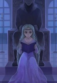 Анна Алмазная - Запах вереска [СИ]