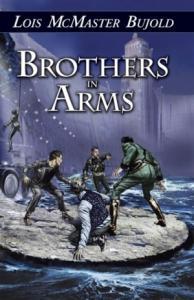 Лоис Буджолд - Братья по оружию