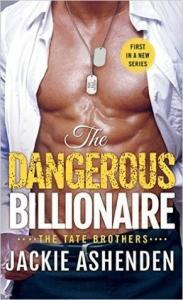 Опасный миллиардер