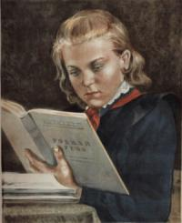Пионер, 1949 АПРЕЛЬ 4
