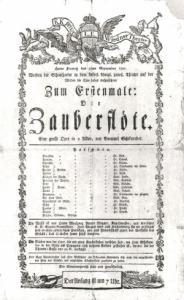 Эмануэль Шиканедер - Волшебная флейта (либретто)