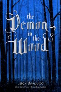 Демон в лесу