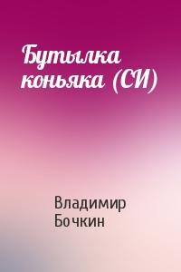 Бутылка коньяка (СИ)