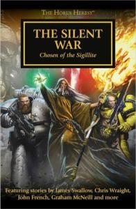 Тихая война (Сборник)