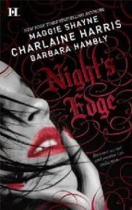Шарлин Харрис - Танцующие в темноте